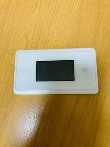 Wimax 2+ speed Wi-Fi next WX06