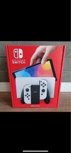 任天堂 Switch 有機EL