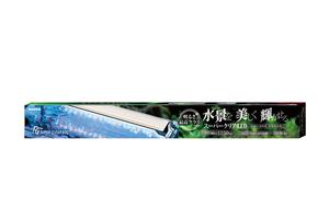 ◆即決◆ ニッソー PGスーパークリア 600 60cm水槽適合 水景を美しく輝かせるLEDライト