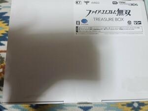 ファイアーエムブレム 無双 3DS TREASURE BOX 竜石