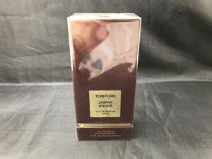 トムフォード ジャスミンルージュ 100ml オードパルファム レディース 香水 TOMFORD JASMIN ROUGE 新品未使用 アトマイザー おまけ付き①