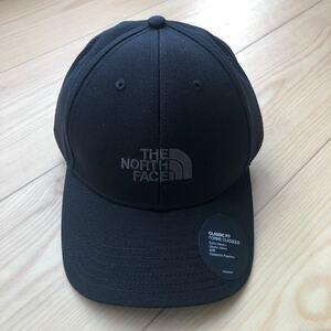 THE NORTH FACE キャップ ブラック ノースフェイス ロゴキャップ