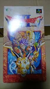 ドラゴンクエスト6 スーパーファミコン