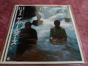 LPレコード THE ROOSTERS DIS