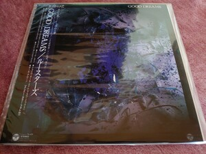 LPレコード THE ROOSTERS GOOD DREAMS