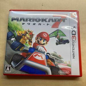 【3DS】マリオカート7 Nintendo
