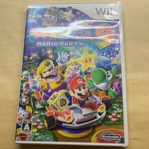 【Wii】マリオパーティ9