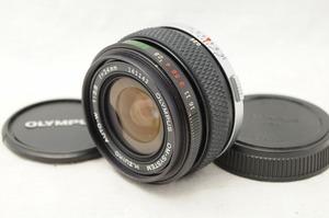 ★美品★オリンパス OLYMPUS H.ZUIKO AUTO-W 24mm f2.8/#2753