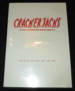 【CRACKER JACKS★CD+DVD】 oi skins baws shuffle sledgehammer鐵槌hawks雷矢gruesome桜花aggroknuckle壬生狼glowlstrike真摯skrewdriver