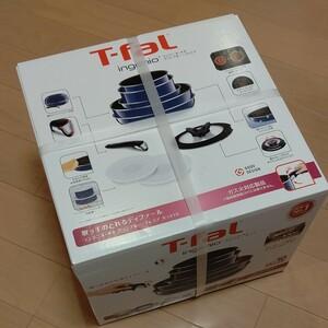 【値下げ】ティファール グランブルー・プレミア セット10 T-fal