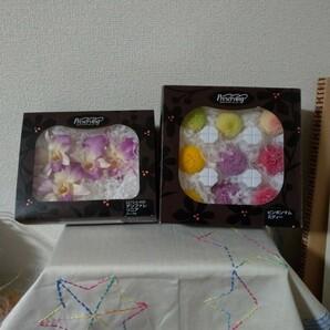 24日まで限定☆和アレンジに☆ プリザーブドフラワー花材