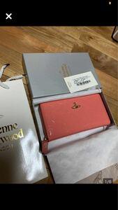Vivienne Westwood 長財布 ヴィヴィアンウエストウッド レディース財布 長財布レディース ヴィヴィアン財布