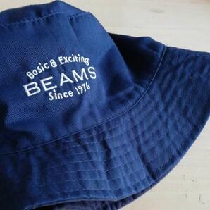 BEAMSハット BEAMS BEAMS帽子 帽子 ハット