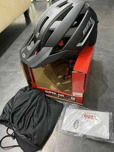MIPS搭載 MTBハイエンドモデルBELLベル super airスーパーエア マウンテンバイクシクロクロストレイルヘルメット