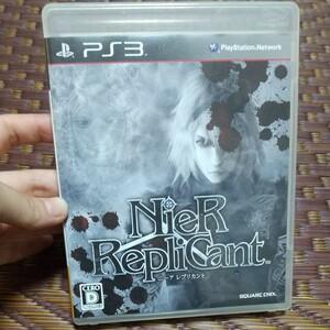 PS3 ニーアレプリカント
