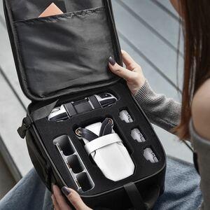 DJI mini2 / DJI mavic mini2 ケース 2Way収納ケース ショルダーバック 防水 全面保護型 防塵 耐衝撃 持ち運びに便利ドローンアクセサリー