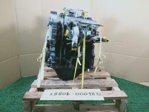 コペン LA-L880K エンジン 19000-97244-000 アクティブトップ JB-DET