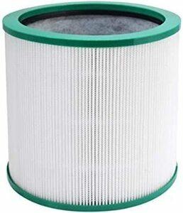 空気清浄機用フィルタ(タワー) for Dyson TP03 TP00 TP02 AM11