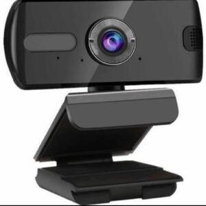ウェブカメラ 3MP Webカメラ フルHD 1080P 30FPS 110°