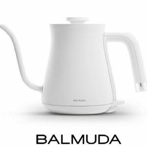 BALMUDA The POT ザ・ポット K02AWH バルミューダ ホワイト