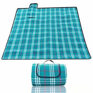 レジャーシート 200x200 2〜8人 3層構造 折り畳み裏撥水 柄 ピクニックシート