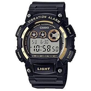 【訳アリ】 送料無料 即決 腕時計 CASIO カシオ チープカシオ 海外モデル デジタル メンズ W-735H-1A2