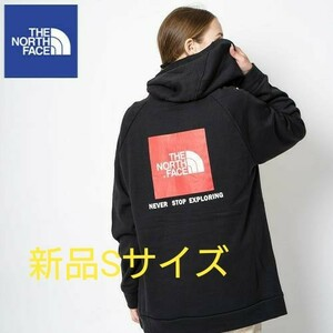 【THE NORTH FACE】 ノースフェイス BP BOX NSE Hoodie 在庫限り!!【新品未使用】アメリカ直輸入品