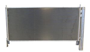 KOYOクーラーコンデンサー 三菱 ランサーエボリューションX CZ4A用 品番:CD030418 社外新品 国内メーカー製
