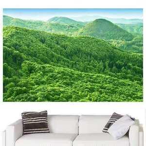 【40*60cm】ウォールステッカー 壁紙 シール 風景ステッカー 壁シール インテリア おしゃれ 防水 クリエイティブ装飾 自粘着式 壁飾り