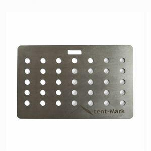 tent-Mark DESIGNS ホルモン焼き板