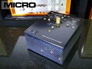 MICRO RY-2200 RX-2000 純正 糸ドライブ モーターユニット 60Hz仕様 Audio Station