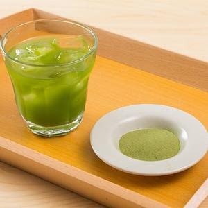 酵素青汁 14包セット 3大青汁 抹茶風味 飲みやすい 続けやすい お試し 14包 分包タイプ 大麦若葉 ゴーヤ ケール 安心 新品_R27