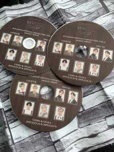 BTS MAGICSHOP 3枚組 高画質日本公演オール日本語DVD ★☆