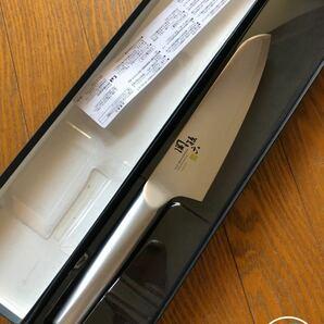 包丁 AB5290 関孫六 10000ST 三徳 165mm