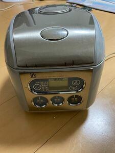 炊飯器 炊飯器3合炊き