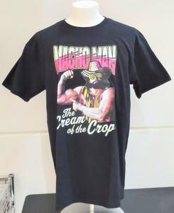 【XLサイズ】ランディー・サベージ Tシャツ マッチョマン マッチョキング WWE WWF WCW NWO