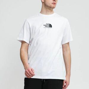海外限定 新品 ◆ THE NORTH FACE ノースフェイス ハーフドームロゴ Tシャツ ◆