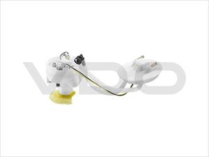 228-228-006-001Z:VDO アウディA6 C5 C6 A6アバント フューエルポンプ 燃料ポンプユニット 8E0906087E 8E0906087E