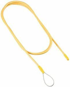 2 配線ガイドx1 配線ガイド(フレックスタイプ) 全長約1.2m & 内張りはがし ポリプロピレン製ソフトタイプ (配