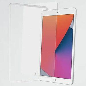 新品 未使用 アンチグレア NIMASO J-FW フィルム【ガイド枠付き】 NTB20G87 ガラスフィルム iPad 10.2 (9世代 / 8世代 / 7世代) 適用