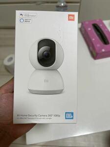 【次世代】【新品】防犯カメラ 高画質 WiFi 監視カメラ XIAOMI