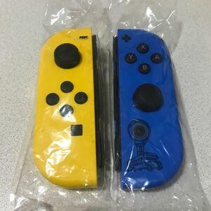 Joy-Con Nintendo Switch ニンテンドースイッチジョイコン フォートナイトバージョン
