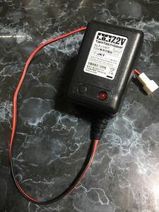 タミヤ タムテックギア用バッテリー充電器