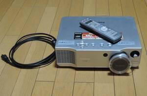 Panasonic TH-AE900 使用時間390時間と少な目です。 外観綺麗、映像もOKです。  パナソニック 1000 2000 3000