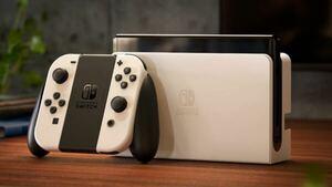 Nintendo Switch 有機EL 新品 未使用 本体  ニンテンドースイッチ ホワイト