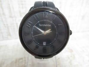 ■c105 Tendence テンデンス 腕時計 T0930116 MEDIUM GULLIVER