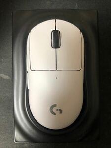 Logicool G PRO SUPERLIGHT 無線ゲーミングマウス