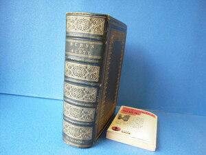 「ロバート・バーンズ全作品 銅版図版25点!1872 The Complete Works of Robert Burns 」