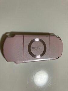 SONY ソニー PSP本体 PlayStation Portable PSP