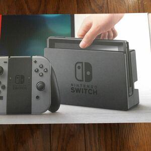 Nintendo Switch ニンテンドースイッチ本体 スイッチ本体 初期型